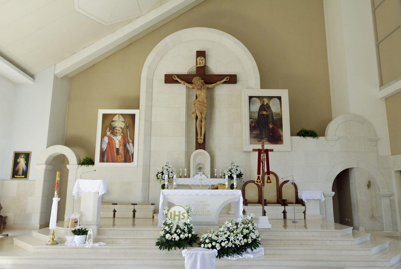 Parafia św. Brata Alberta w Bielsku-Białej